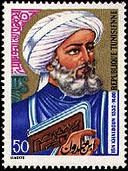 IBN KHALDUN - His Life and Work
